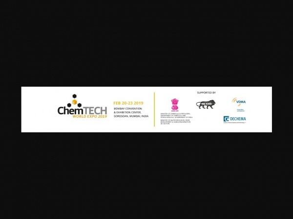 Chemtech - 29th Chemtech World Expo 2019 | International exhibitions